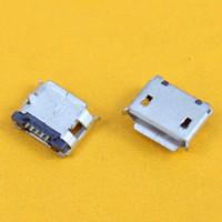 Роз'єми micro USB №10 підходять до Prestigio, PiPO, Alcatel
