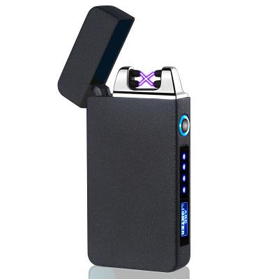 USB зажигалка Lighter ZGP 19
