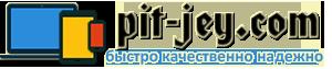 Інтернет магазин pit-jey.com